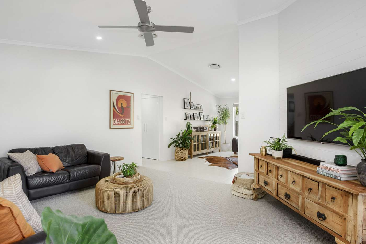 Sixth view of Homely house listing, 18 Coronet Crescent, Burleigh Waters QLD 4220