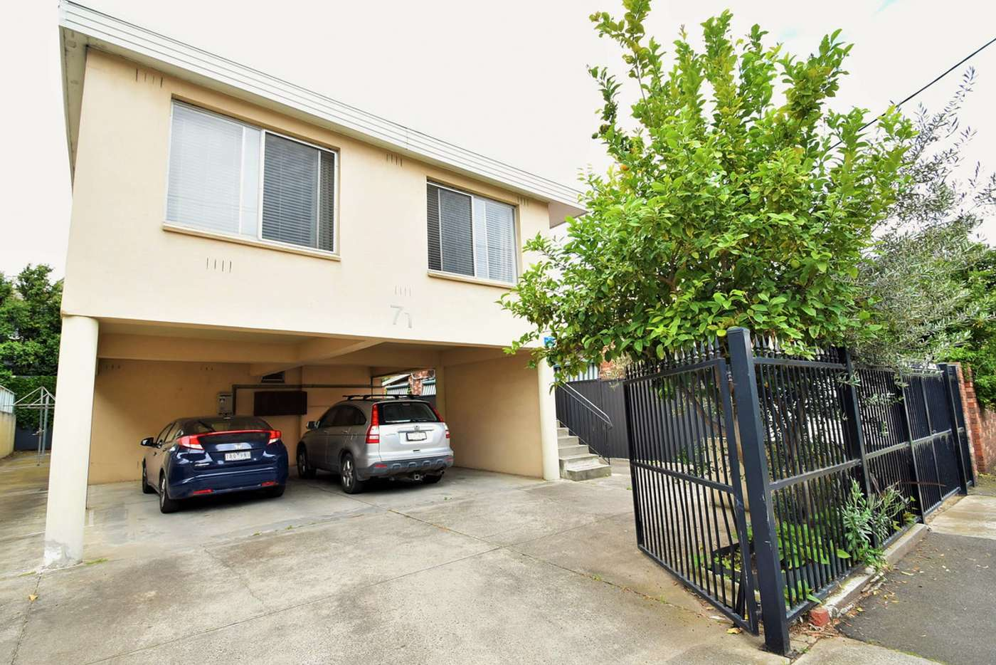 Main view of Homely apartment listing, 4/69-71 Esplanade West, Port Melbourne VIC 3207