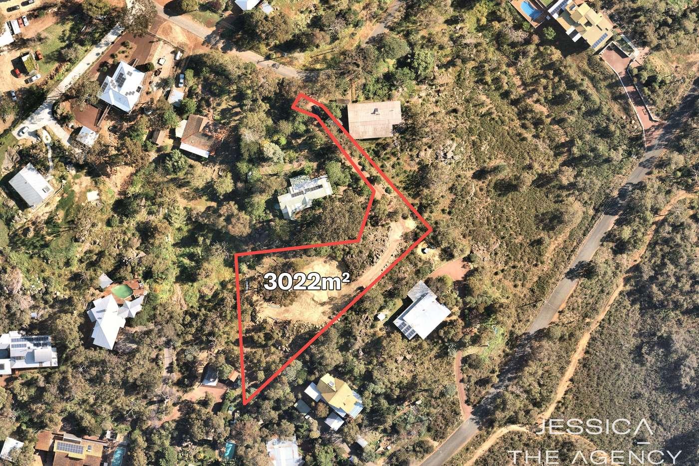 Main view of Homely residentialLand listing, 26A Boya Crescent, Boya WA 6056