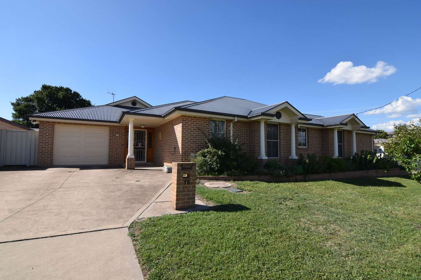 Main view of Homely house listing, 1b Gladstone Street, Bathurst NSW 2795