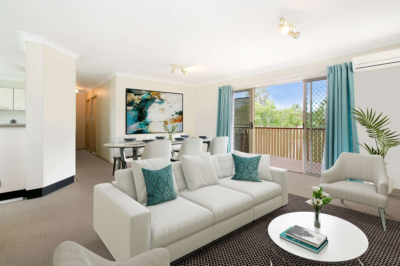 Main view of Homely unit listing, 6/470 Milton Road, Auchenflower QLD 4066
