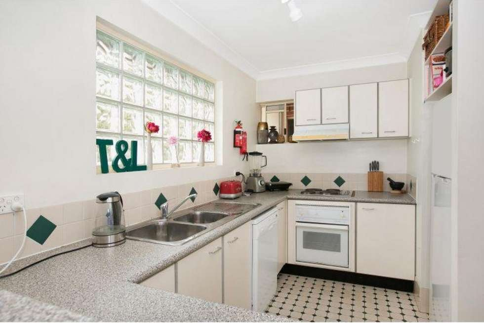 Second view of Homely unit listing, 6/470 Milton Road, Auchenflower QLD 4066