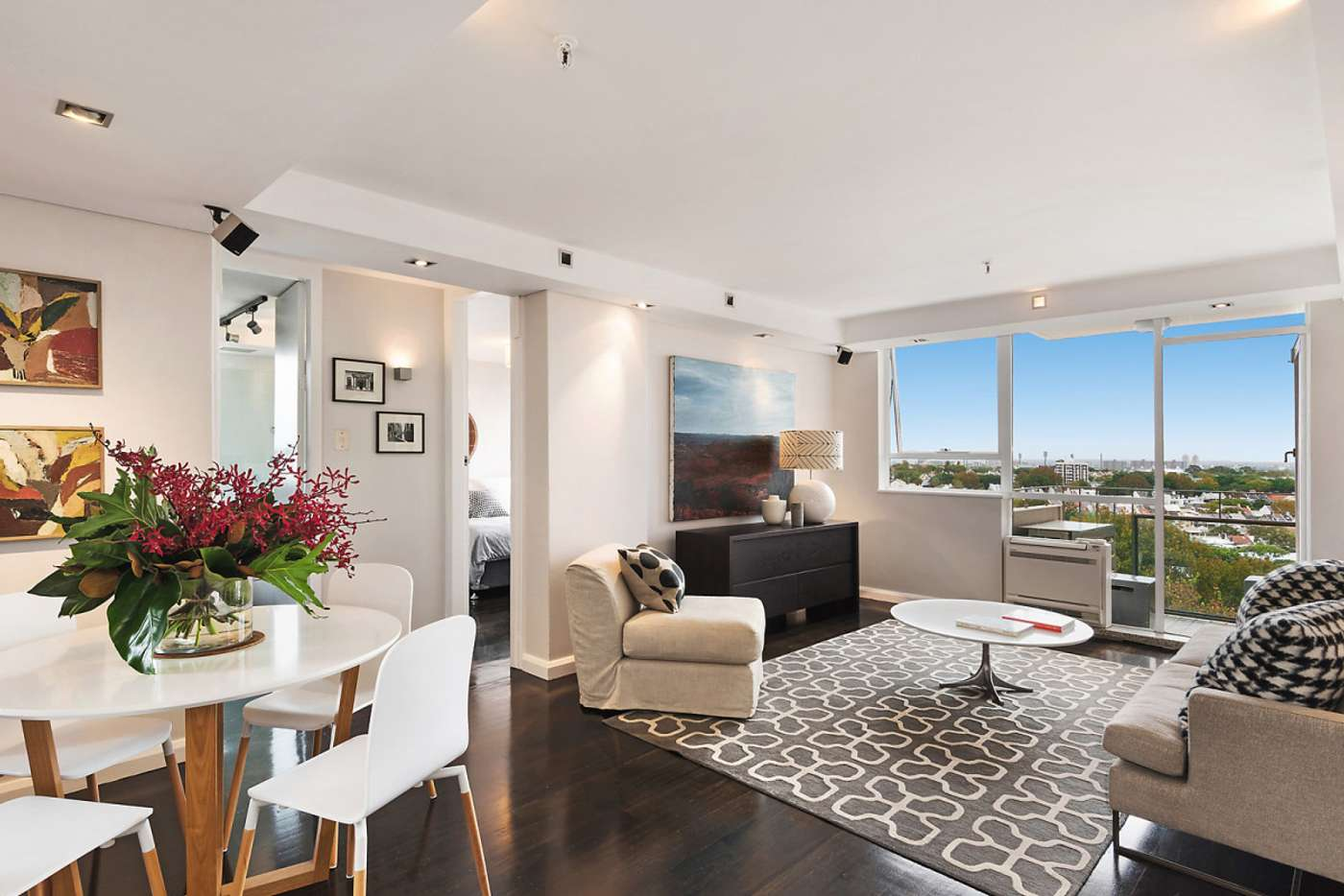 Main view of Homely apartment listing, 8 Fullerton Street, Woollahra NSW 2025