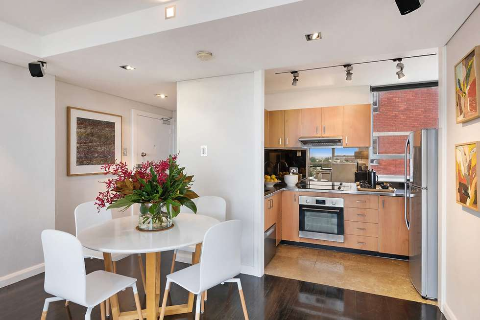 Third view of Homely apartment listing, 8 Fullerton Street, Woollahra NSW 2025
