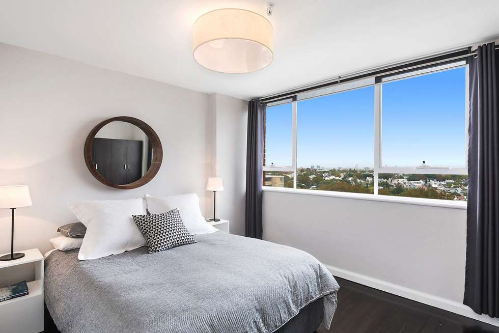 Fourth view of Homely apartment listing, 8 Fullerton Street, Woollahra NSW 2025