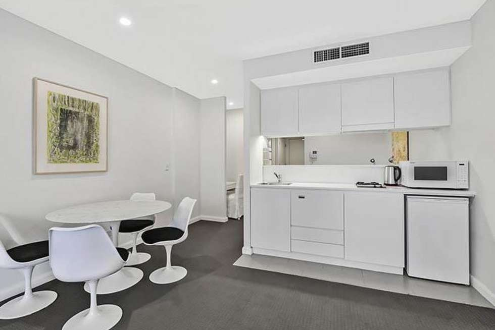 Second view of Homely apartment listing, 45 Shelley Street, Sydney NSW 2000