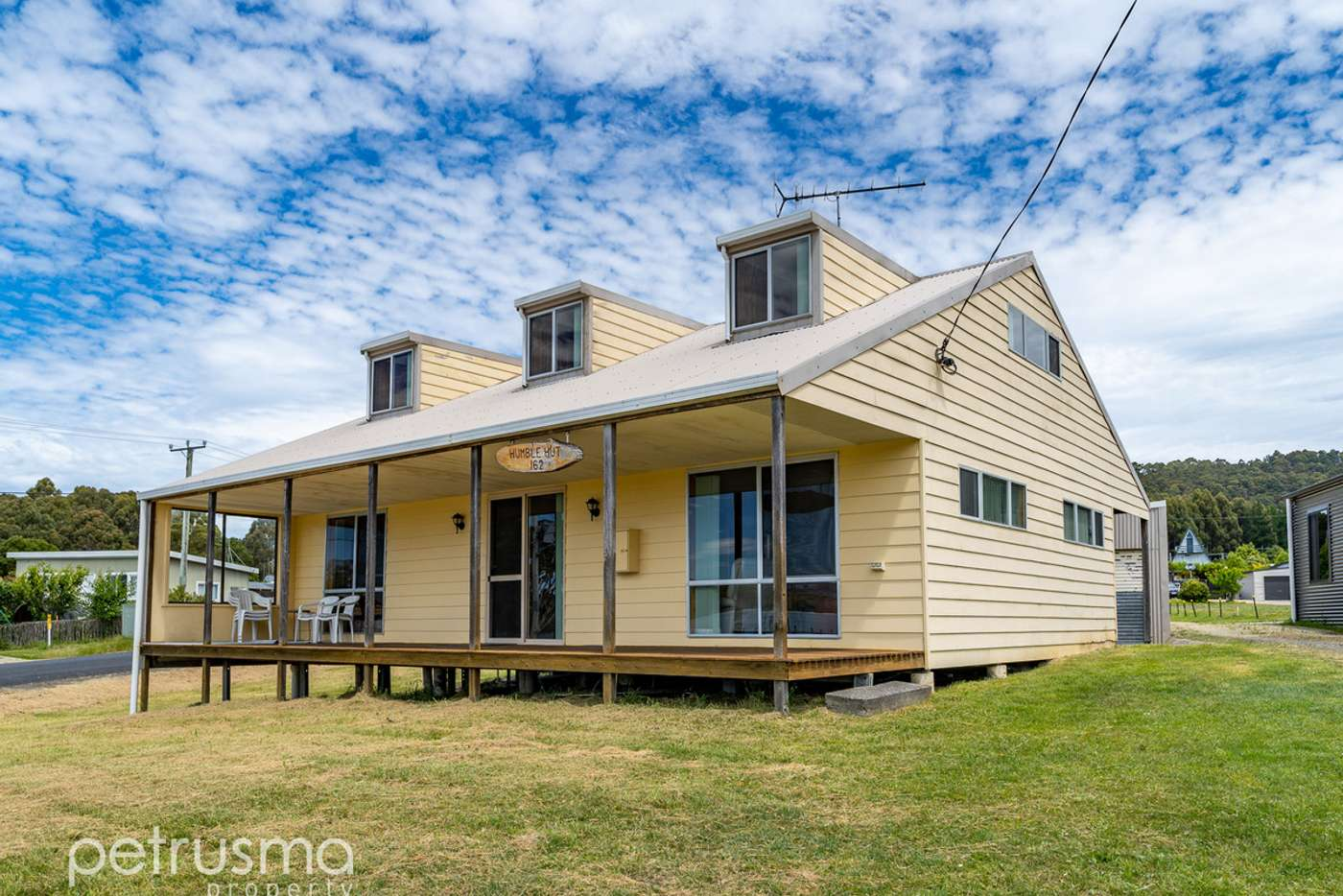 Main view of Homely house listing, 162 Safety Cove Road, Port Arthur TAS 7182