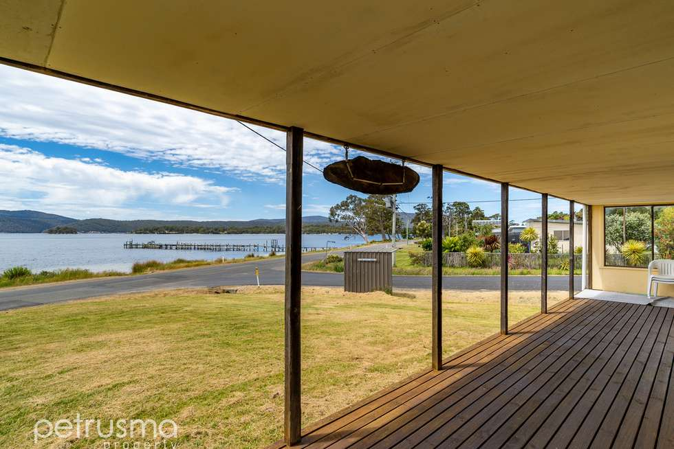 Second view of Homely house listing, 162 Safety Cove Road, Port Arthur TAS 7182