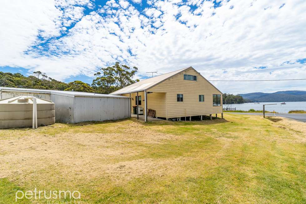 Third view of Homely house listing, 162 Safety Cove Road, Port Arthur TAS 7182