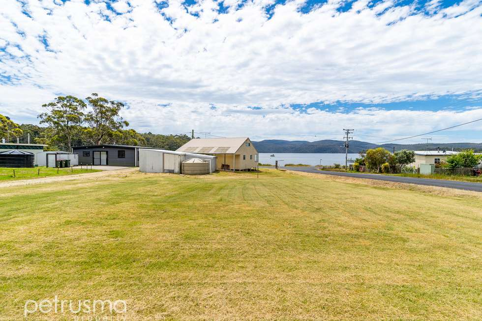 Fourth view of Homely house listing, 162 Safety Cove Road, Port Arthur TAS 7182