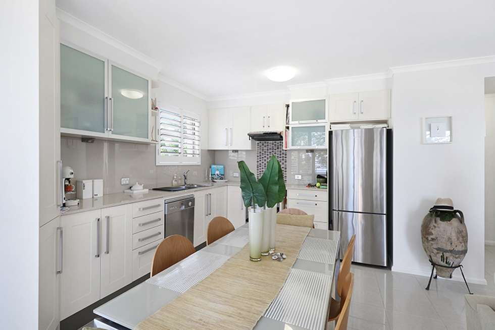 Third view of Homely apartment listing, 3/6 First Avenue, Broadbeach QLD 4218