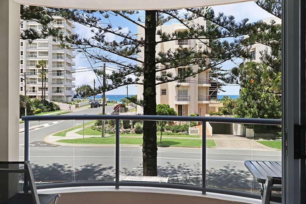 Fifth view of Homely apartment listing, 3/6 First Avenue, Broadbeach QLD 4218