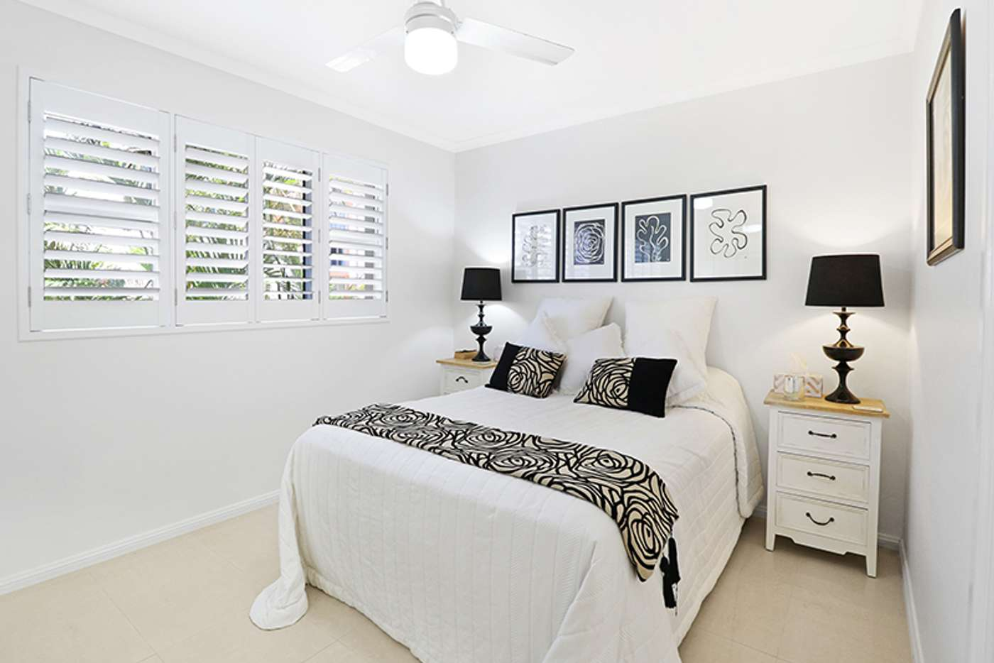 Sixth view of Homely apartment listing, 3/6 First Avenue, Broadbeach QLD 4218