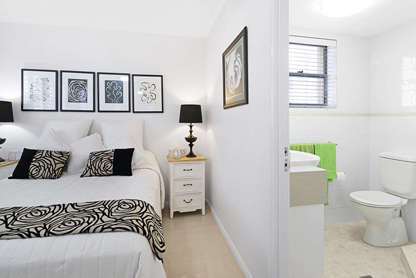 Seventh view of Homely apartment listing, 3/6 First Avenue, Broadbeach QLD 4218