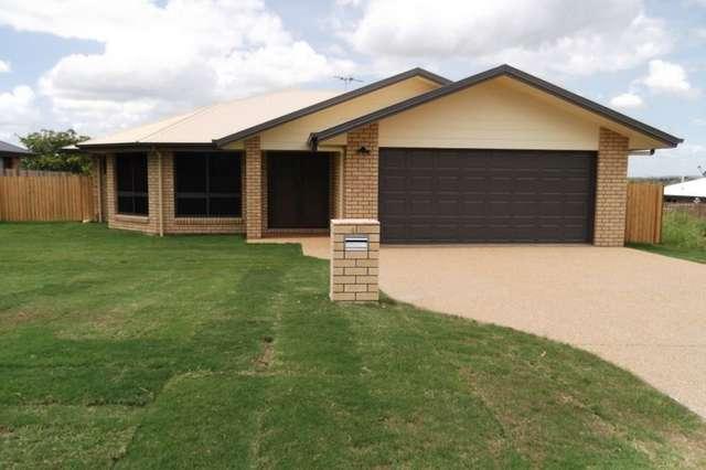 4 Violet Drive, Gracemere QLD 4702