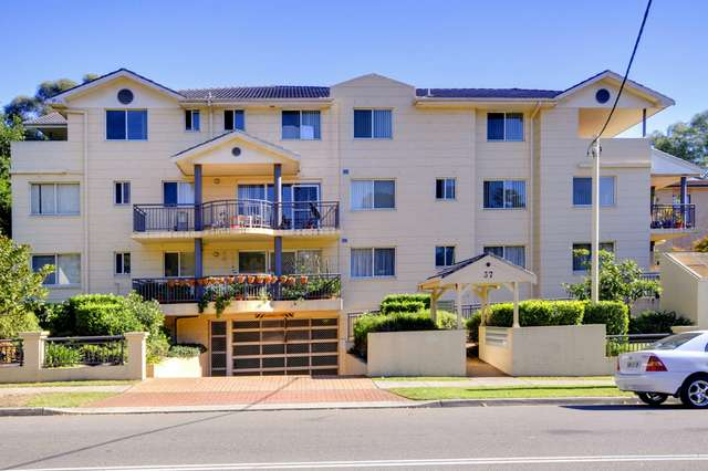 20/37 Sherbrook Road, Hornsby NSW 2077