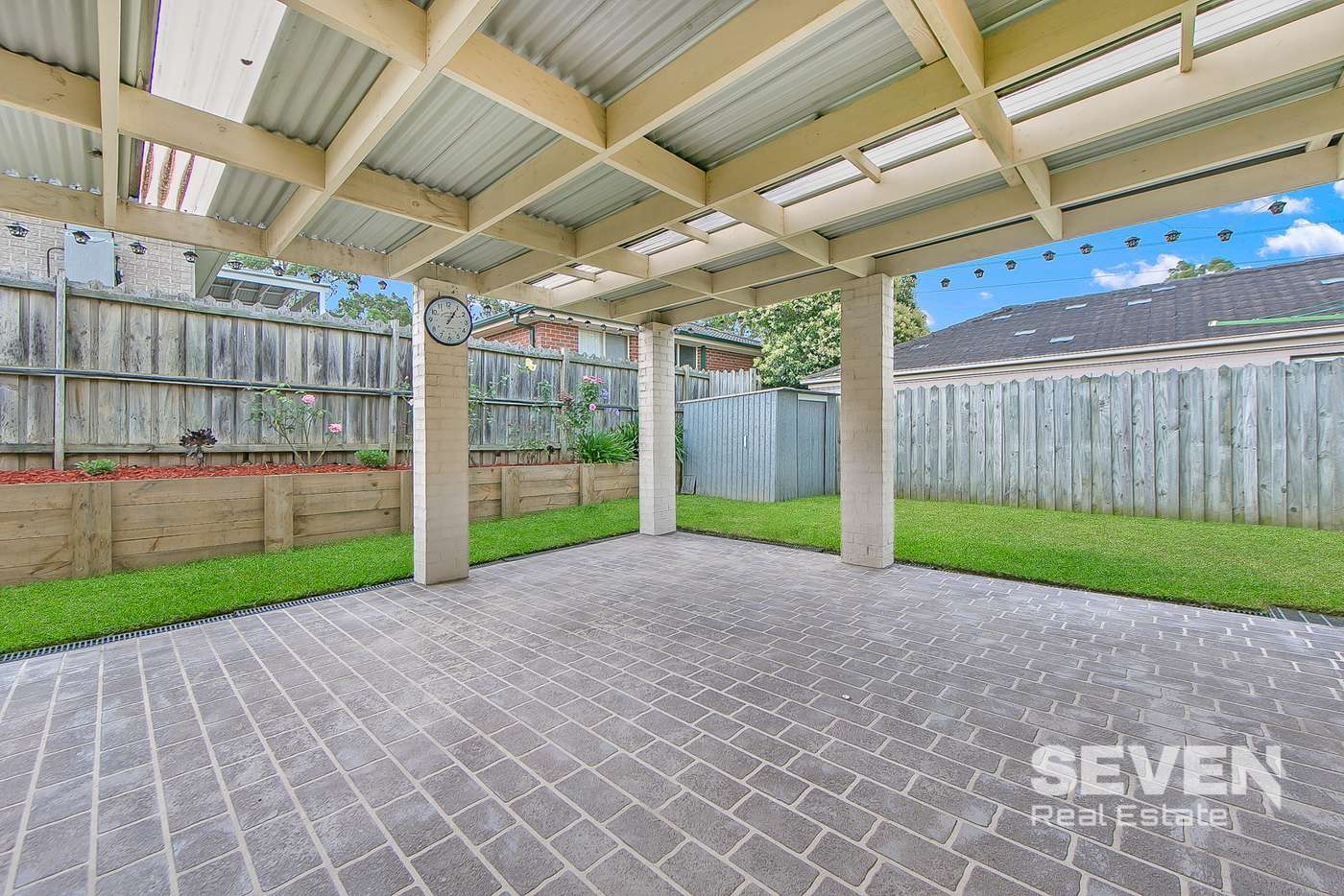 Sixth view of Homely house listing, 3 Hopkins Court, Rouse Hill NSW 2155