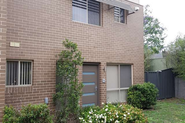 13/400 Glenmore Parkway, Glenmore Park NSW 2745