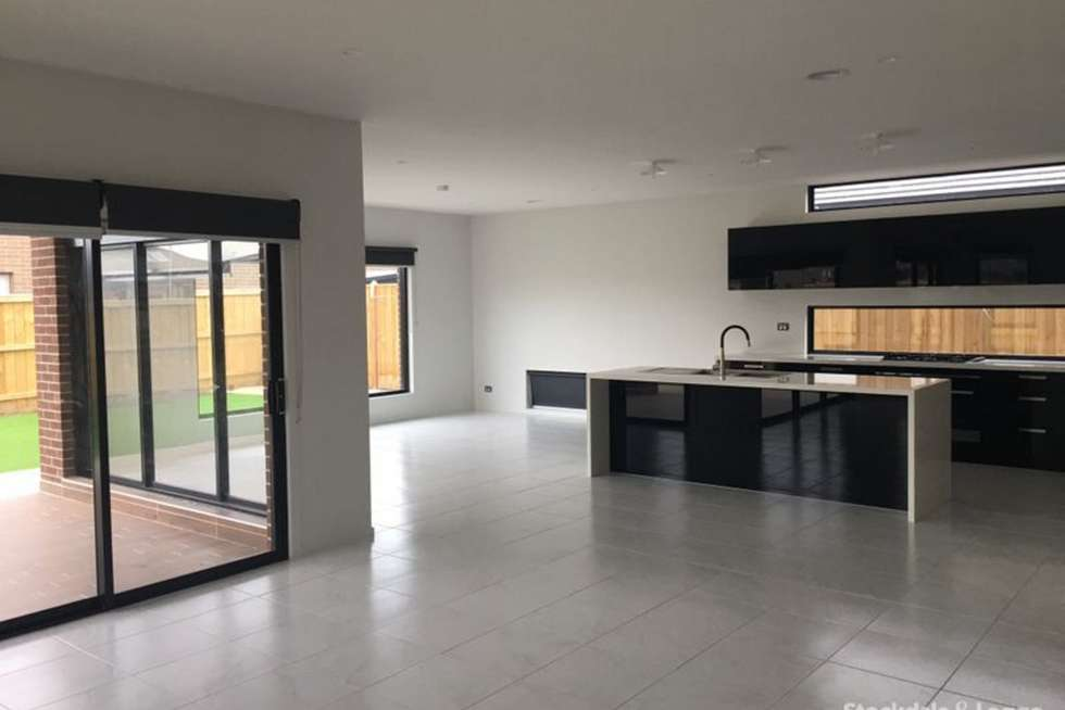 Fourth view of Homely house listing, 1 Chianina Lane, Clyde North VIC 3978