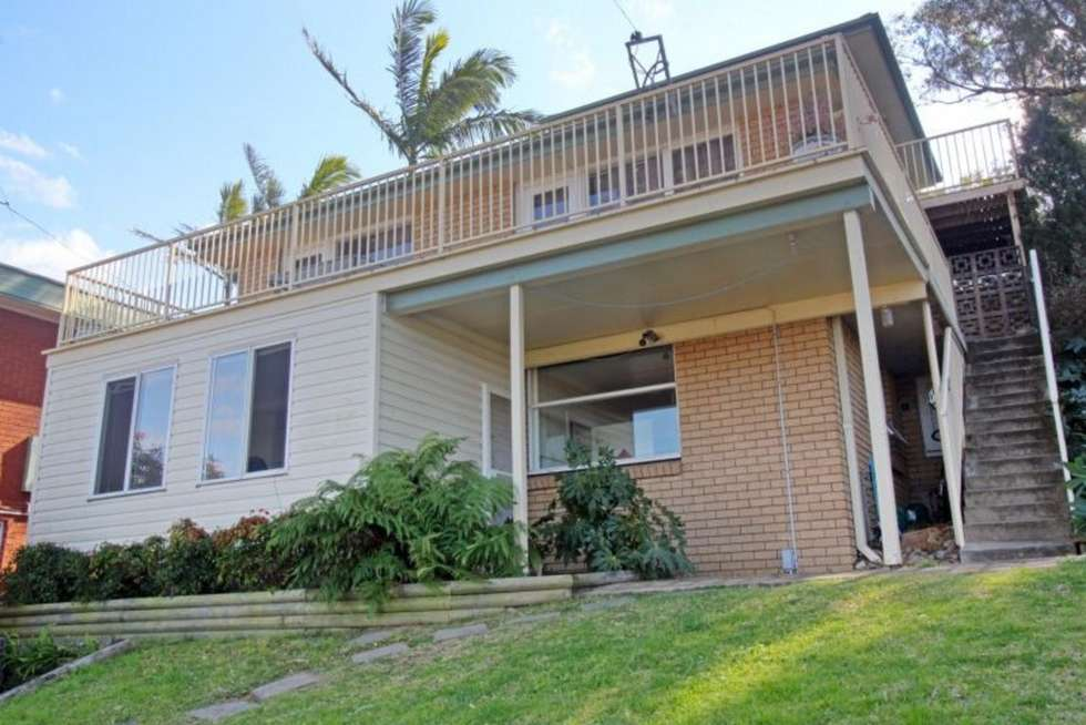 Fifth view of Homely house listing, 4/8 Binda Street, Keiraville NSW 2500