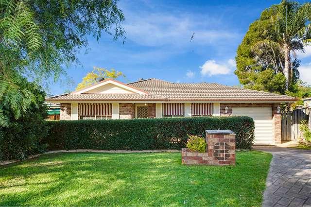 8 Silvereye Close, Glenmore Park NSW 2745