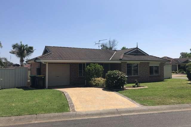 18 Kulaman Crescent, Glenmore Park NSW 2745