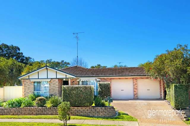 42 William Howell Drive, Glenmore Park NSW 2745