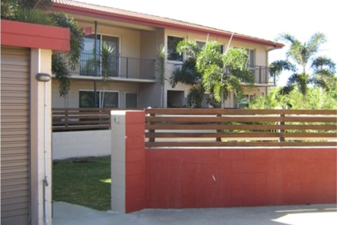 Main view of Homely flat listing, 1/2 Howitt Street, North Ward QLD 4810