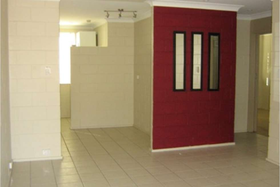 Second view of Homely flat listing, 1/2 Howitt Street, North Ward QLD 4810