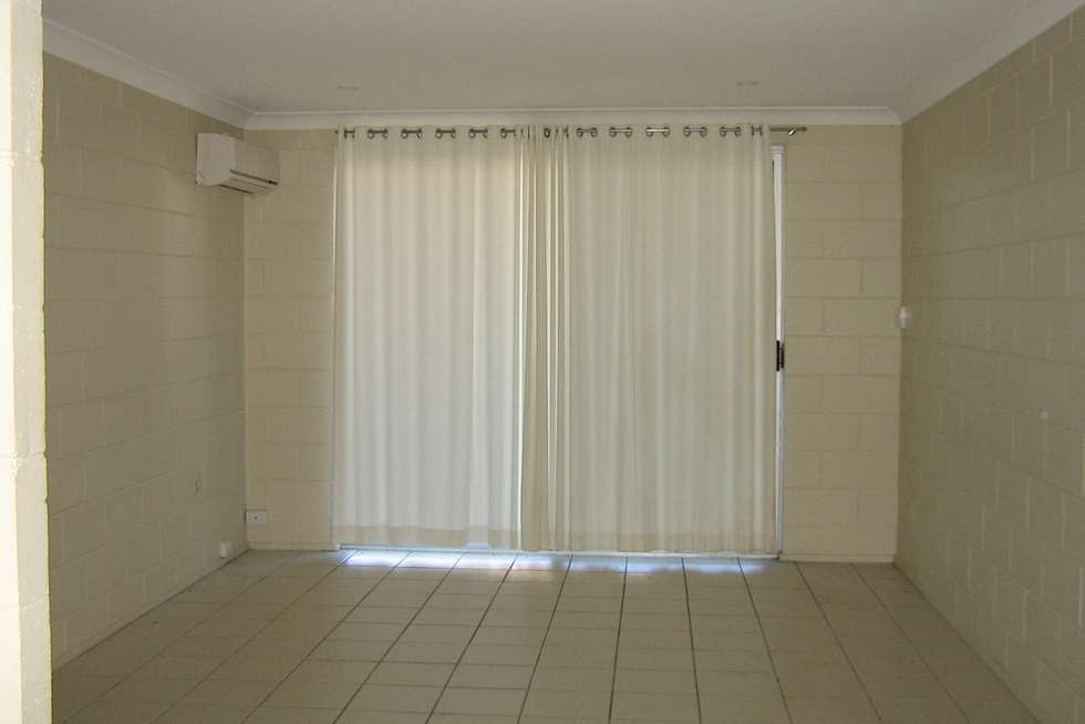 Third view of Homely flat listing, 1/2 Howitt Street, North Ward QLD 4810