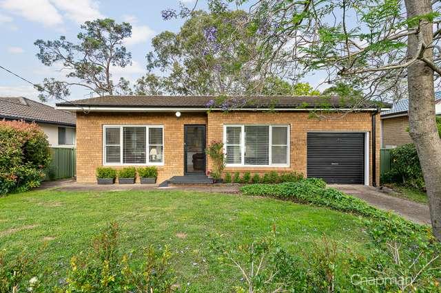 16 Hersey Street, Blaxland NSW 2774