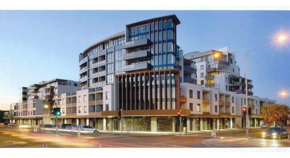 A313/57 Bay Street, Port Melbourne VIC 3207
