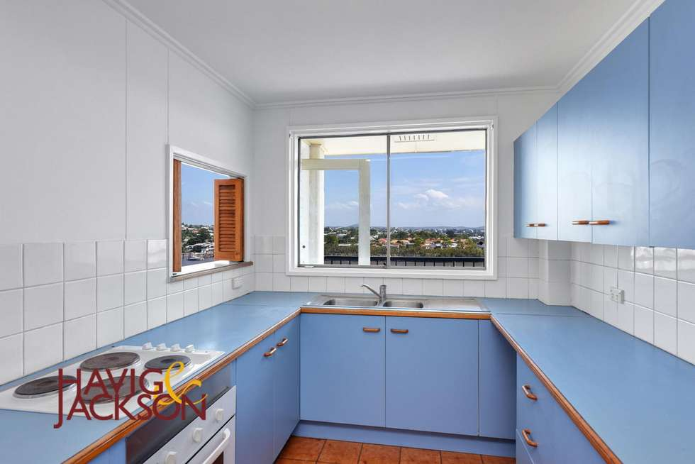 Third view of Homely unit listing, 10/55 Hillside Crescent, Hamilton QLD 4007