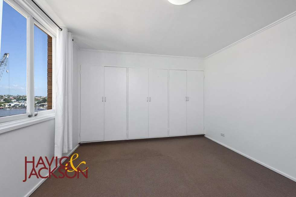 Fourth view of Homely unit listing, 10/55 Hillside Crescent, Hamilton QLD 4007