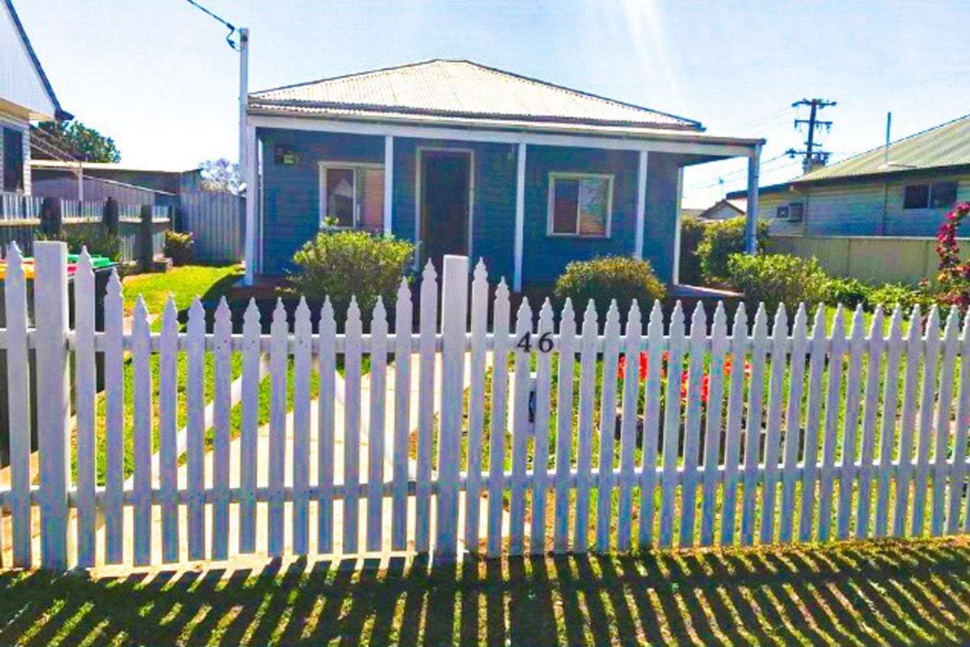 Main view of Homely house listing, 46 Ferguson Street, Cessnock NSW 2325