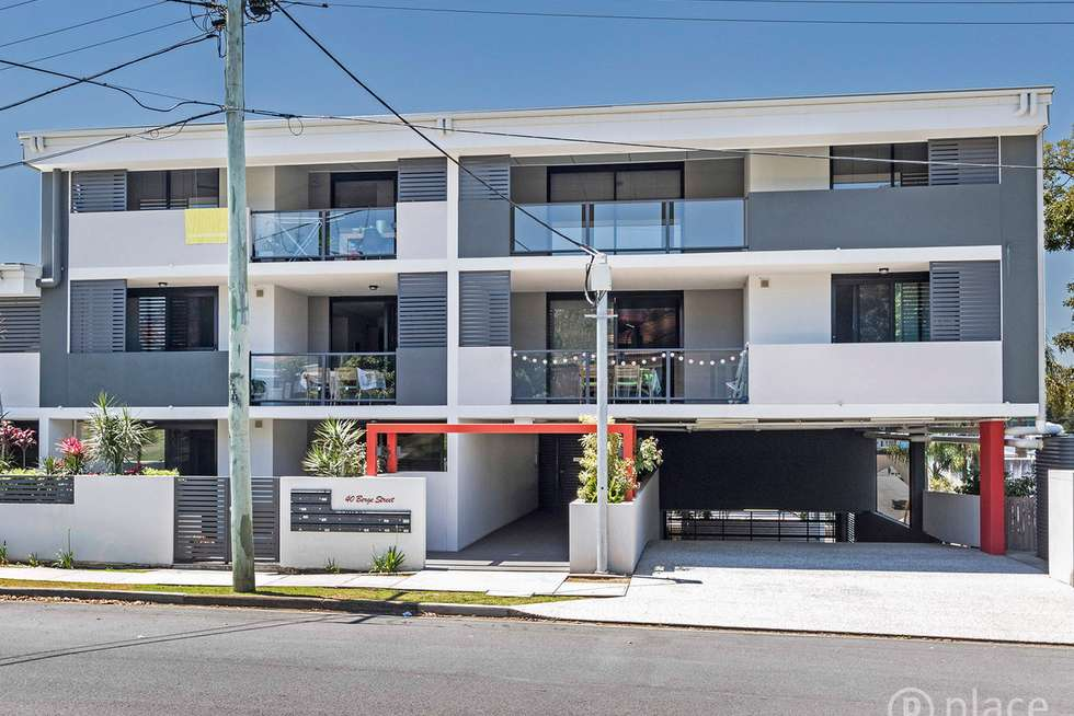 Second view of Homely unit listing, 14/40 Berge Street, Mount Gravatt East QLD 4122