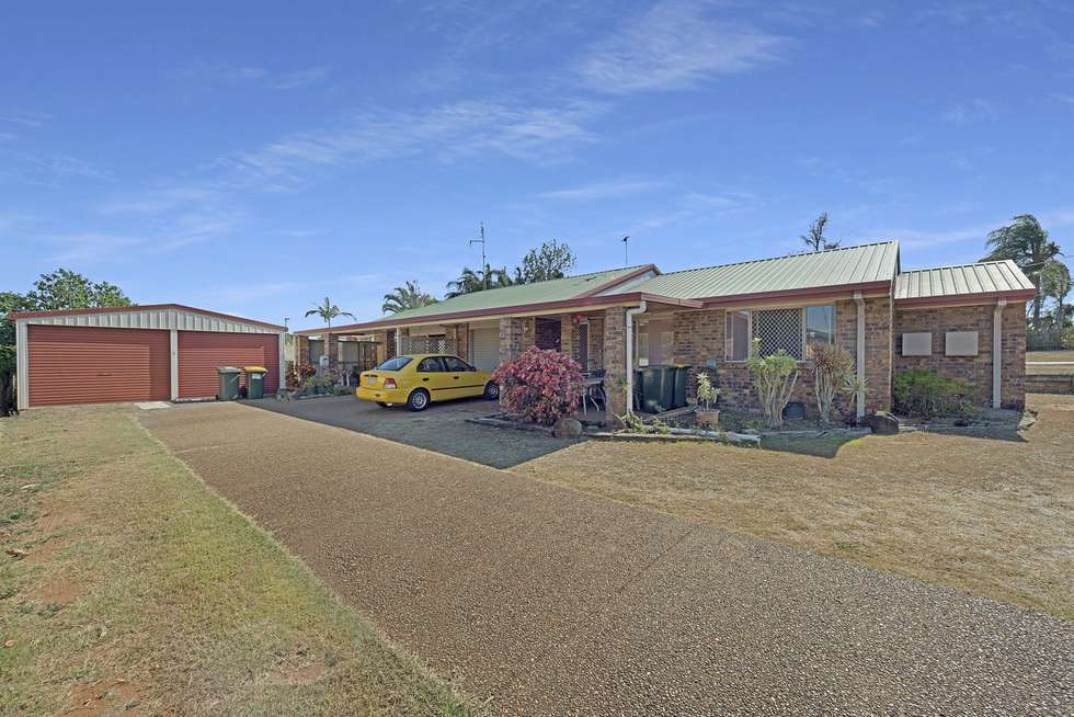 Third view of Homely semiDetached listing, 5 Ferny Avenue, Avoca QLD 4670