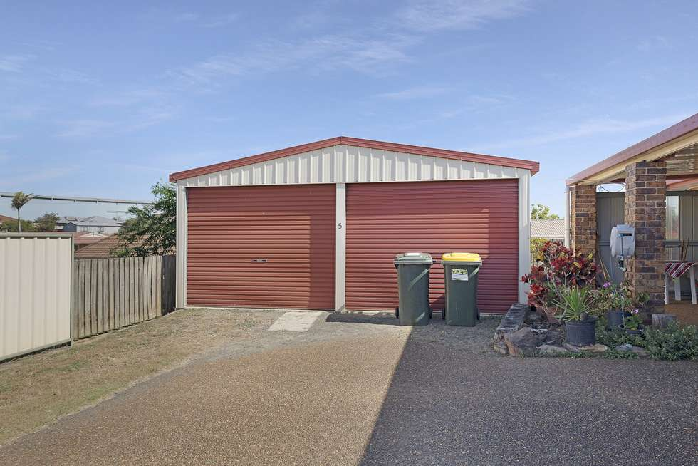Fifth view of Homely semiDetached listing, 5 Ferny Avenue, Avoca QLD 4670