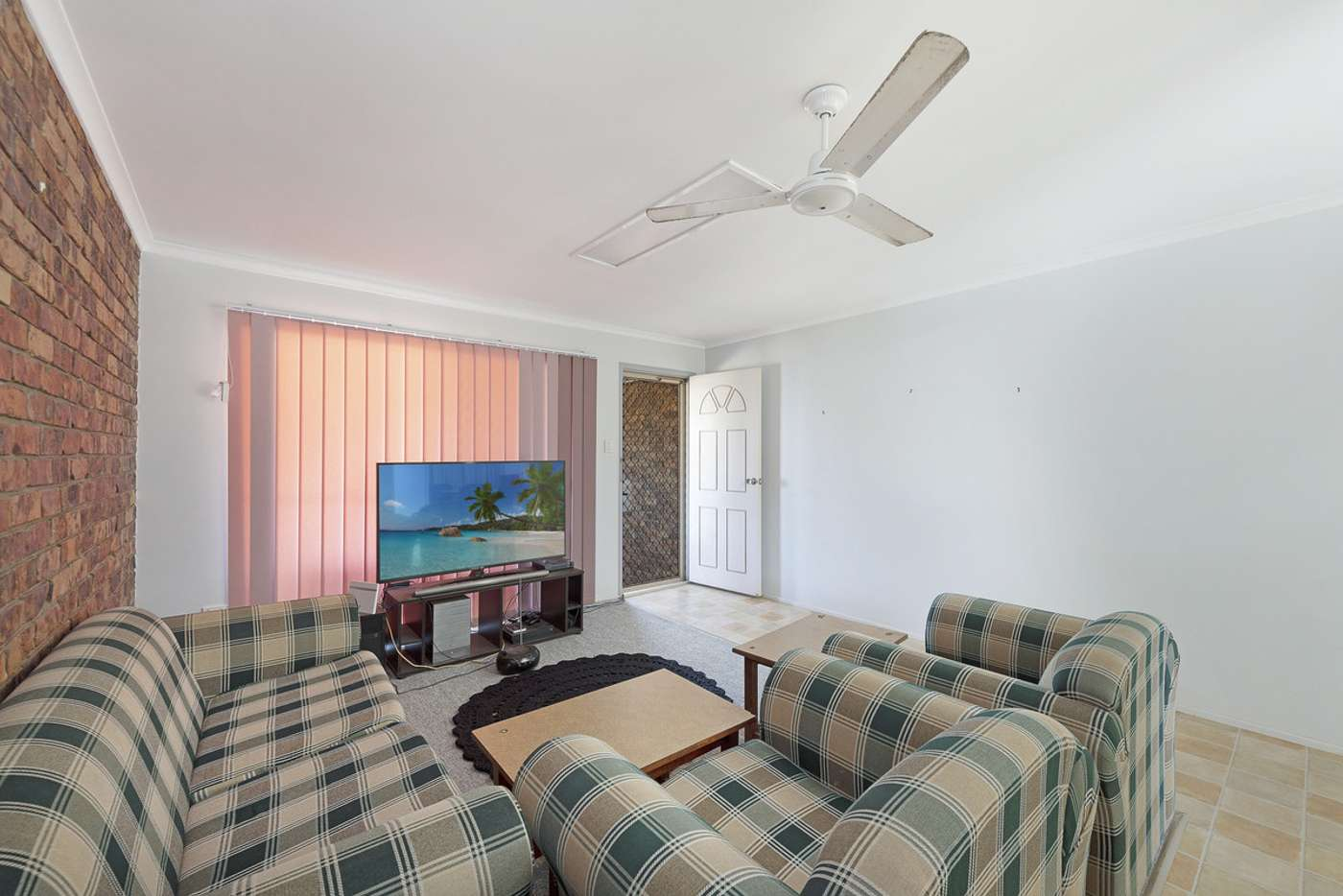 Sixth view of Homely semiDetached listing, 5 Ferny Avenue, Avoca QLD 4670