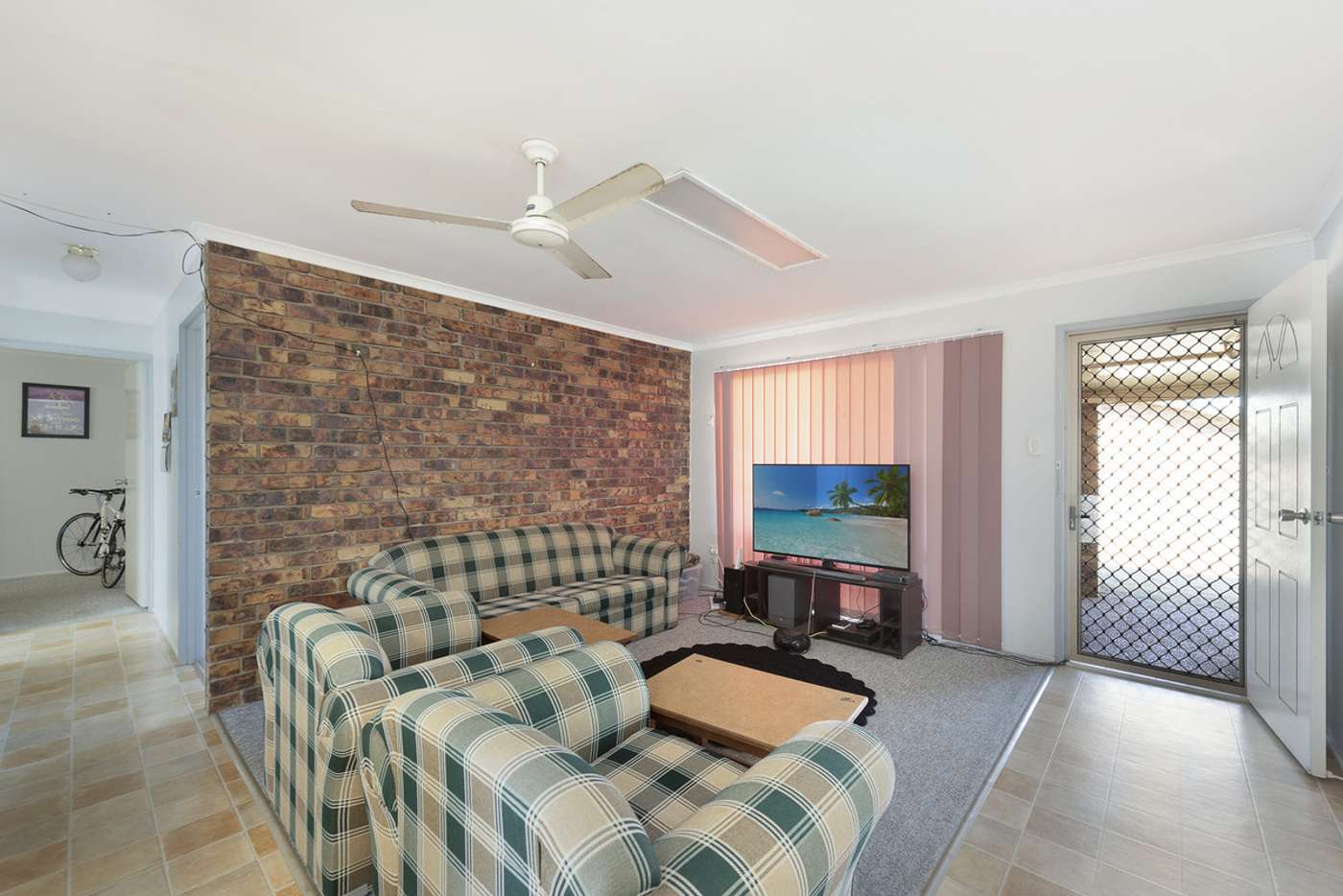 Seventh view of Homely semiDetached listing, 5 Ferny Avenue, Avoca QLD 4670