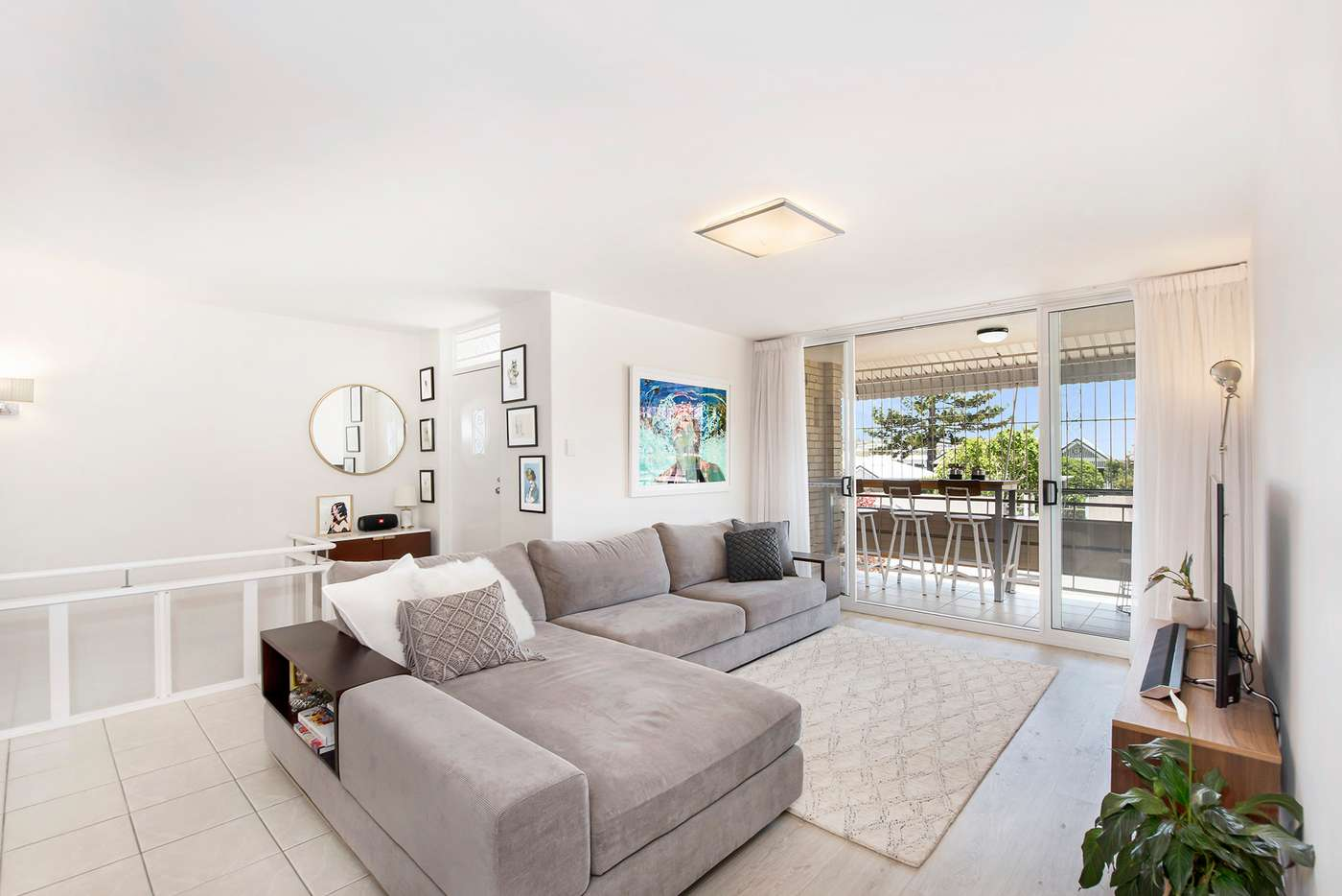 Main view of Homely apartment listing, 1/232 Cavendish Road, Coorparoo QLD 4151