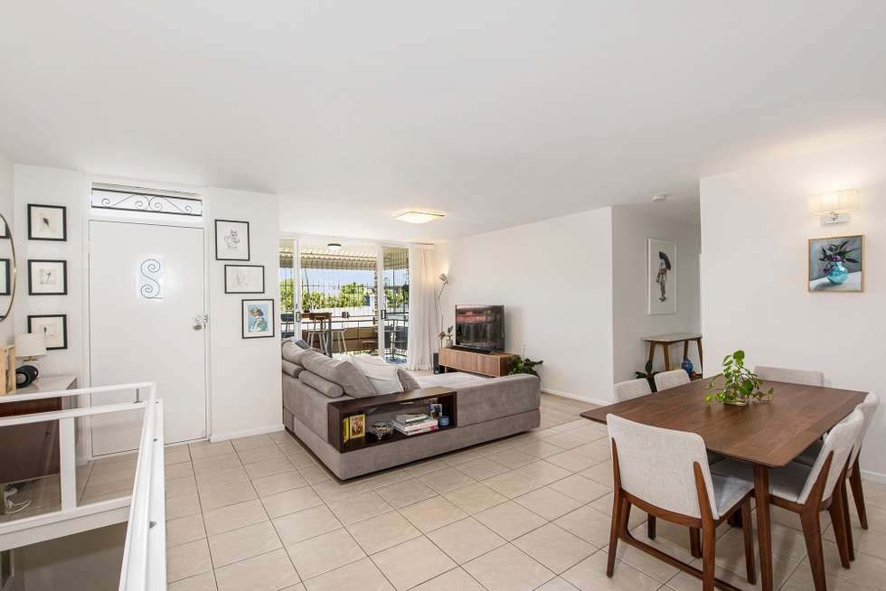 Second view of Homely apartment listing, 1/232 Cavendish Road, Coorparoo QLD 4151