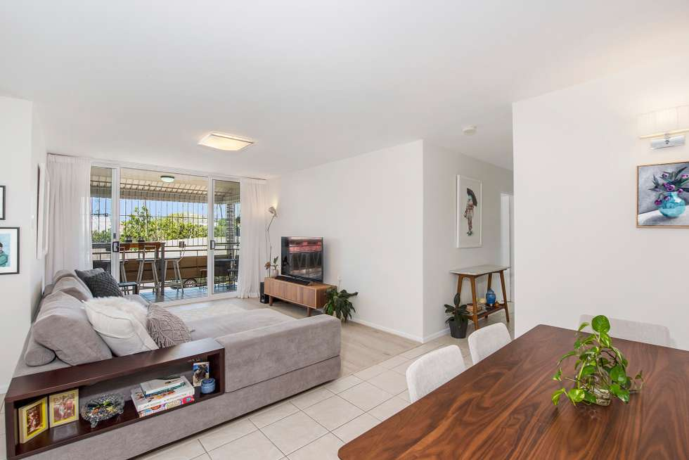 Third view of Homely apartment listing, 1/232 Cavendish Road, Coorparoo QLD 4151