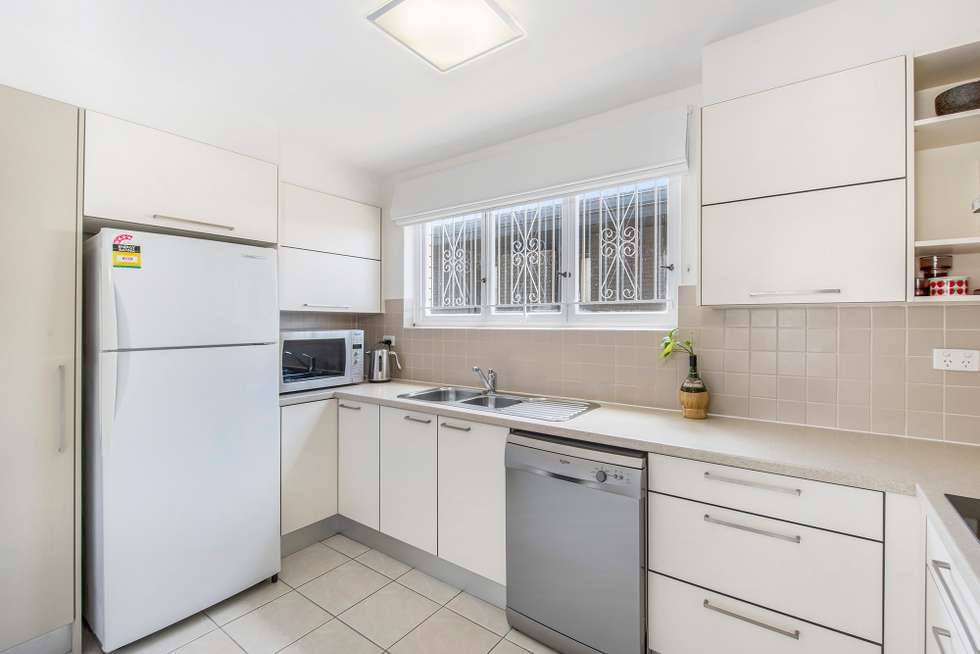 Fourth view of Homely apartment listing, 1/232 Cavendish Road, Coorparoo QLD 4151