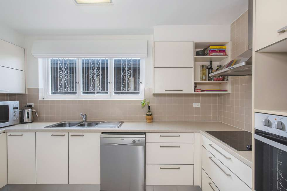 Fifth view of Homely apartment listing, 1/232 Cavendish Road, Coorparoo QLD 4151