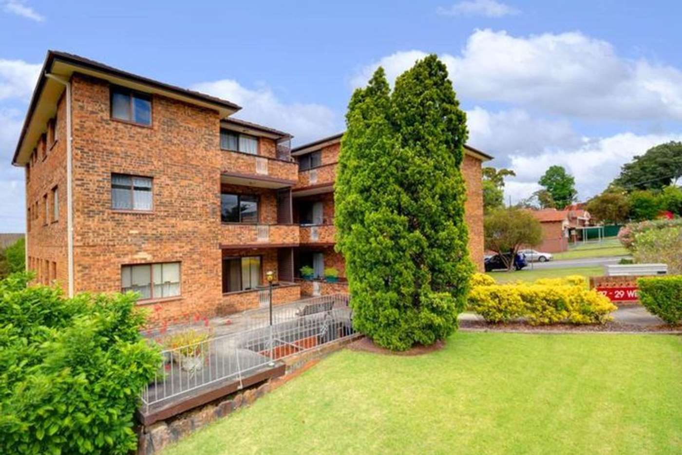 Main view of Homely unit listing, 5/27-29 William Street, Hornsby NSW 2077