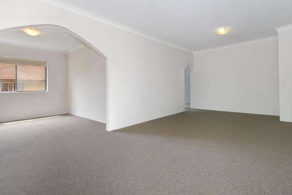 Second view of Homely unit listing, 5/27-29 William Street, Hornsby NSW 2077