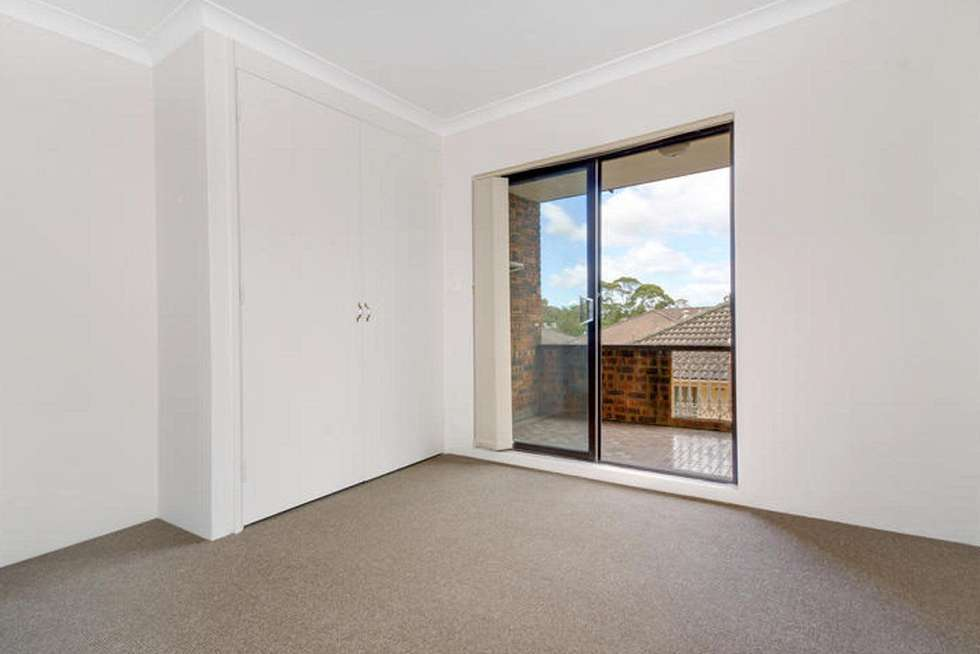 Third view of Homely unit listing, 5/27-29 William Street, Hornsby NSW 2077