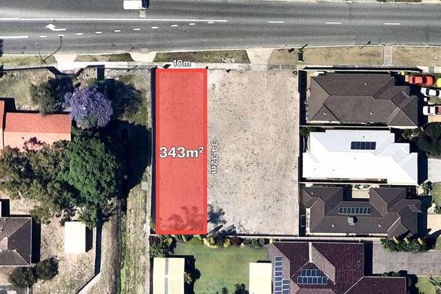 91 Bungaree Road, Wilson WA 6107