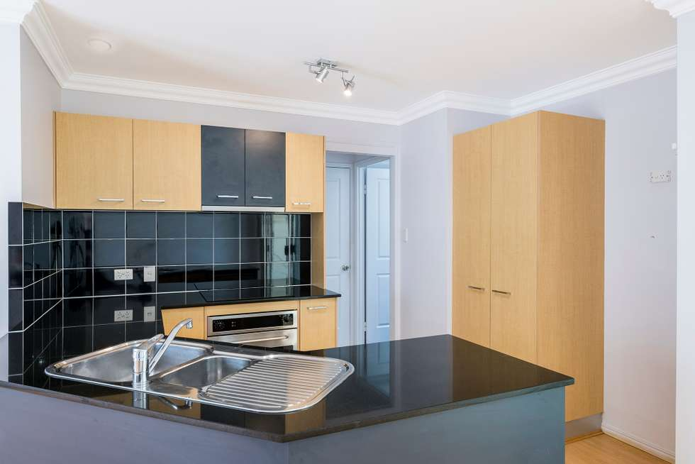 Third view of Homely apartment listing, 3/105 Kirkland Avenue, Coorparoo QLD 4151